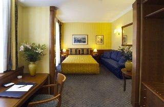 Jolly Aretusa Palace Hotel - фото 1