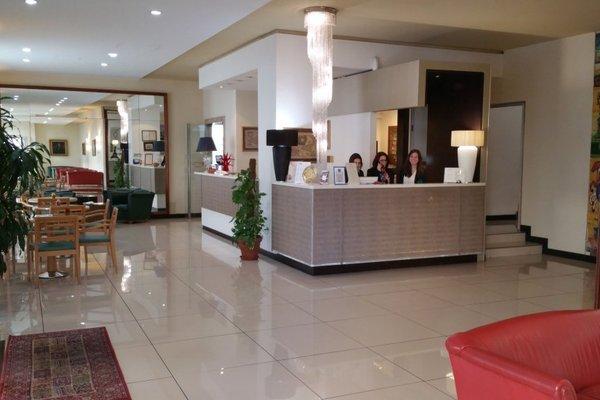 Jolly Aretusa Palace Hotel - фото 14