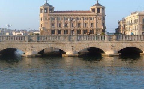 Jolly Aretusa Palace Hotel - фото 19