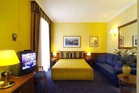 Jolly Aretusa Palace Hotel - фото 2