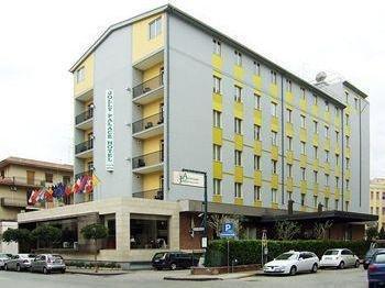Jolly Aretusa Palace Hotel - фото 21