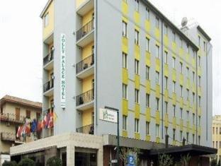 Jolly Aretusa Palace Hotel - фото 22