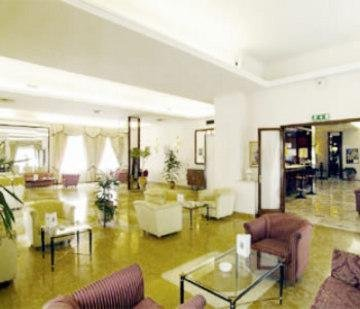 Jolly Aretusa Palace Hotel - фото 7