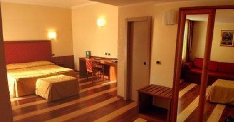 Jolly Aretusa Palace Hotel - фото 8