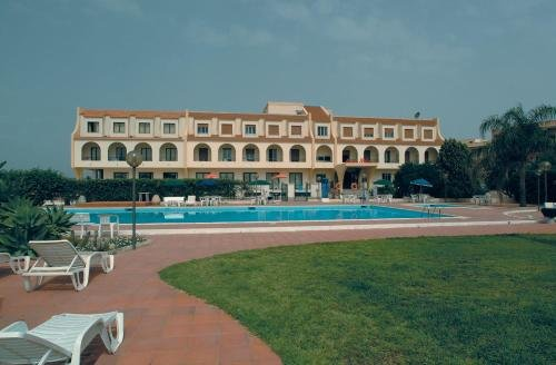 Hotel Relax - фото 15