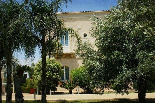 Hotel Villa Fanusa - фото 50