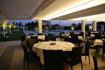 Hotel Villa Fanusa - фото 10