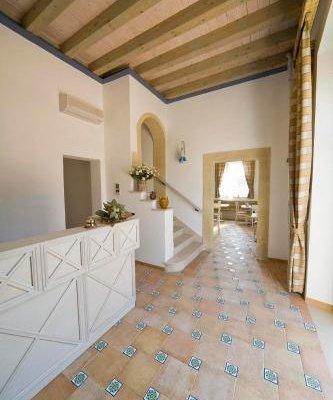 Hotel Villa Fanusa - фото 11