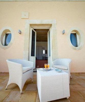 Hotel Villa Fanusa - фото 12