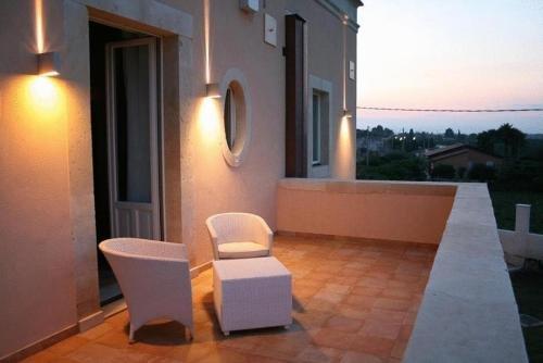 Hotel Villa Fanusa - фото 14