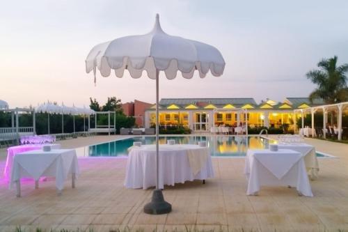 Hotel Villa Fanusa - фото 15
