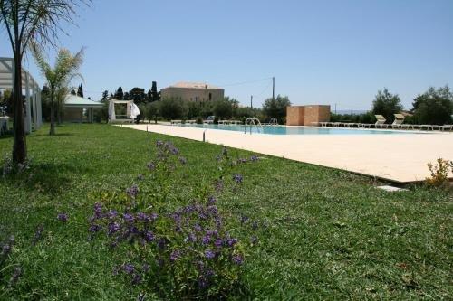 Hotel Villa Fanusa - фото 18
