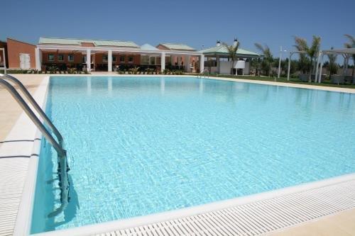 Hotel Villa Fanusa - фото 19