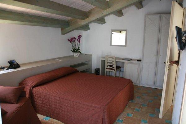 Hotel Villa Fanusa - фото 2
