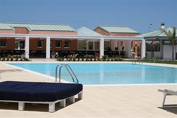 Hotel Villa Fanusa - фото 21