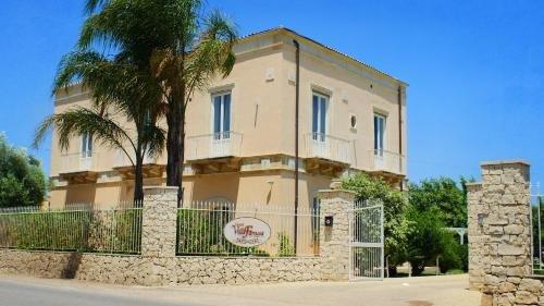 Hotel Villa Fanusa - фото 22
