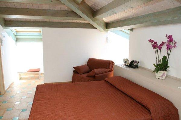 Hotel Villa Fanusa - фото 3