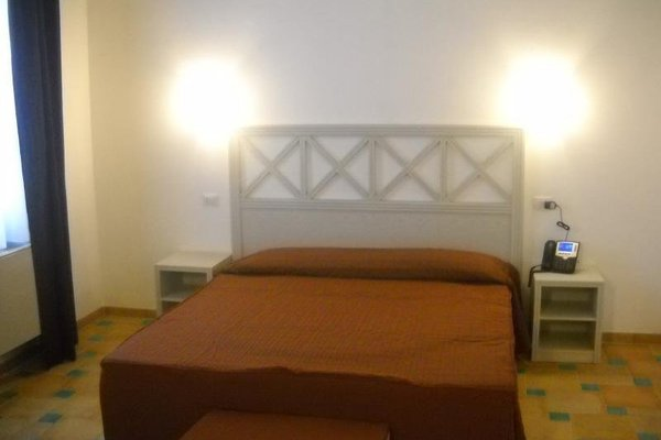 Hotel Villa Fanusa - фото 4
