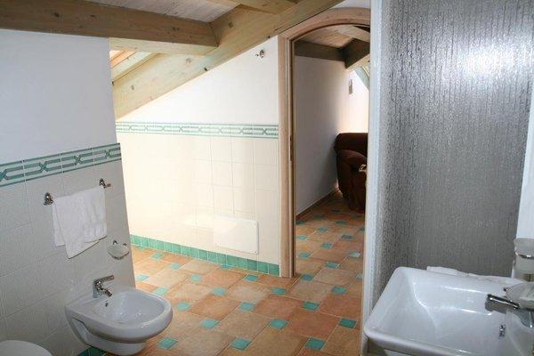 Hotel Villa Fanusa - фото 7
