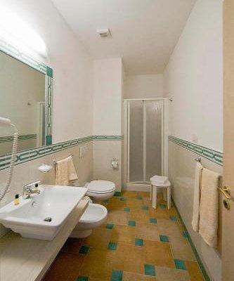 Hotel Villa Fanusa - фото 8