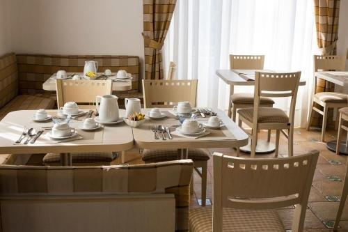 Hotel Villa Fanusa - фото 9
