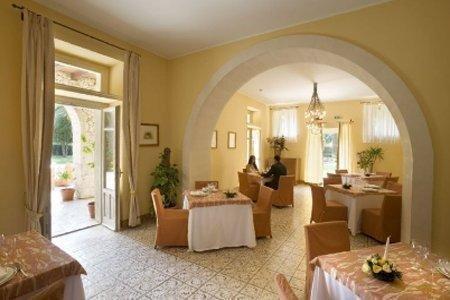Hotel Caiammari - фото 12