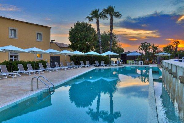 Hotel Caiammari - фото 21