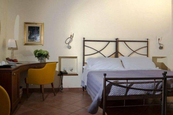 Hotel Caiammari - фото 4