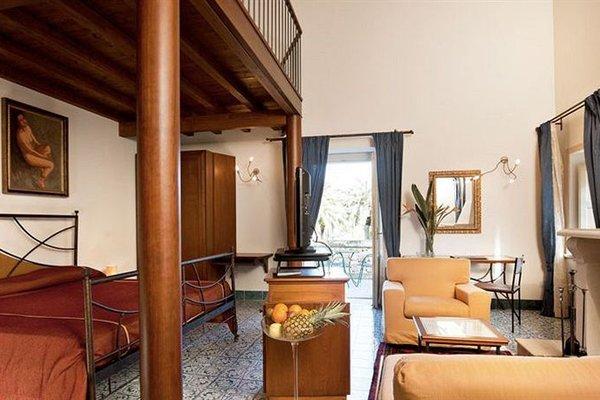 Hotel Caiammari - фото 5