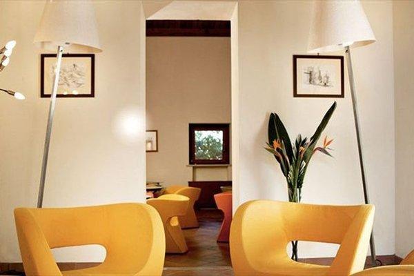 Hotel Caiammari - фото 7