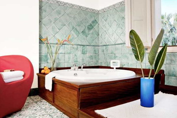 Hotel Caiammari - фото 9