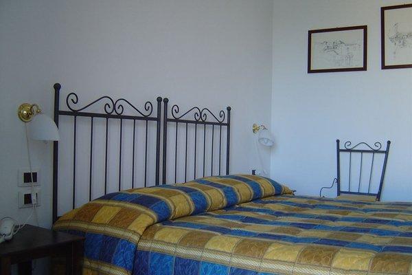 Aldebaran Family Hotel - фото 1