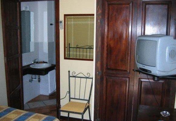 Aldebaran Family Hotel - фото 12
