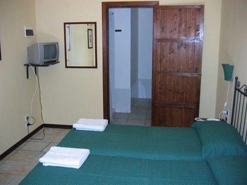 Aldebaran Family Hotel - фото 14