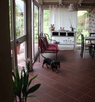 Villa Cristina - фото 9