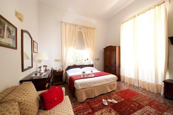 Hotel Il Parco - фото 1
