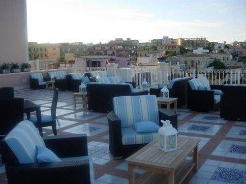 Hotel Riviera - фото 12
