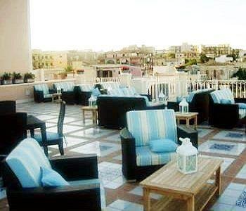 Hotel Riviera - фото 13