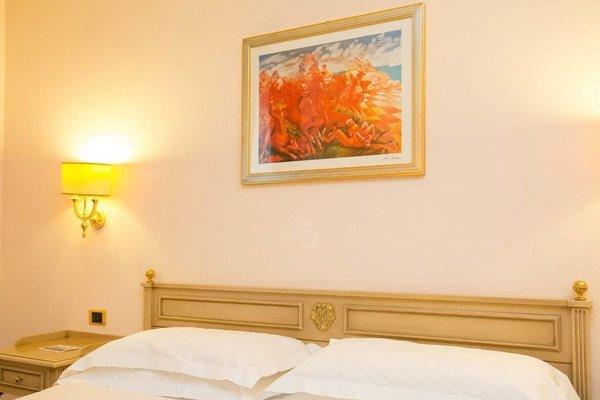 Grand Hotel Villa Politi - фото 1