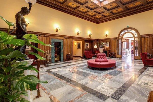 Grand Hotel Villa Politi - фото 14