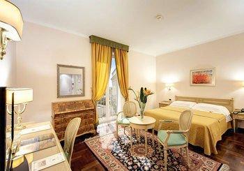 Grand Hotel Villa Politi - фото 2