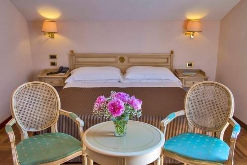 Grand Hotel Villa Politi - фото 3