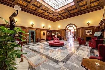 Grand Hotel Villa Politi - фото 7