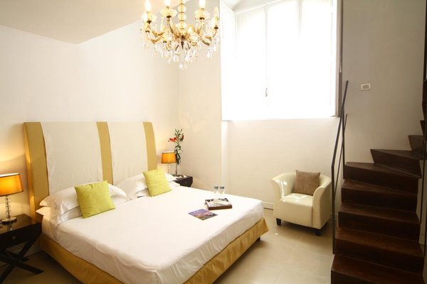 Hotel Cavalieri - фото 1