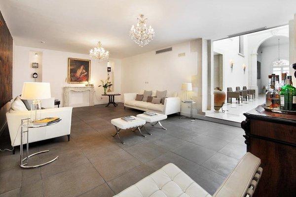 Hotel Cavalieri - фото 4