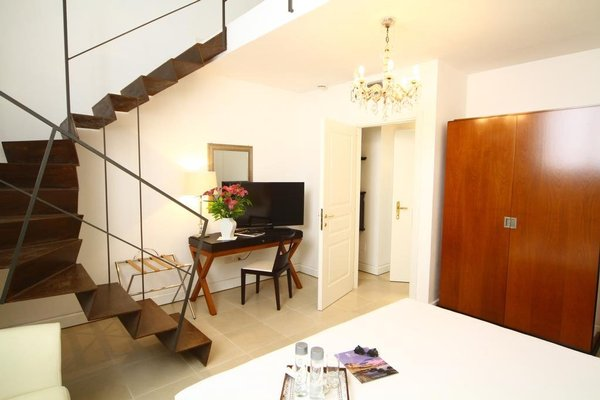 Hotel Cavalieri - фото 5