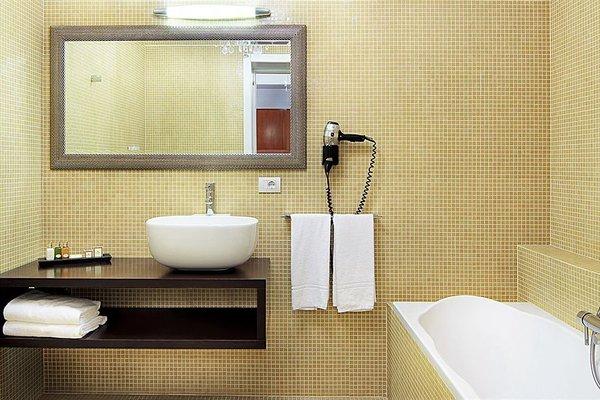 Hotel Cavalieri - фото 7