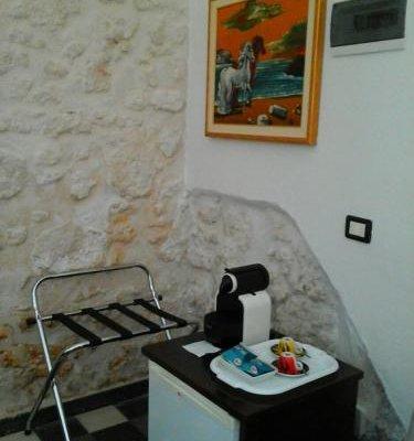 Lakkios Residence B&B - фото 16