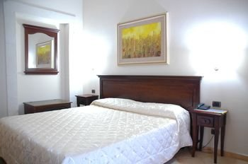 Hotel Principe di Fitalia - фото 1