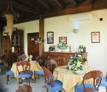 Hotel Principe di Fitalia - фото 10